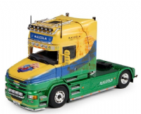 Tekno Scania W H Malcolm T Cab Showtruck